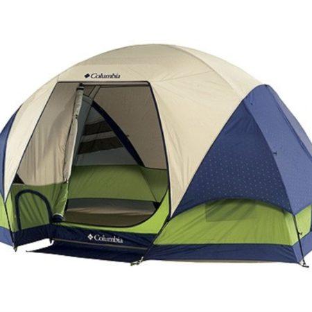 Columbia Bugaboo Dome Tent  sc 1 st  GearUp Asia & GearUp Asia | Escort Pentagon 3-Person Dome Tent