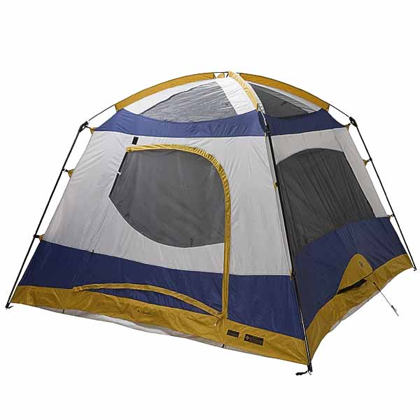 88088_1.1  sc 1 st  GearUp Asia & GearUp Asia | Columbia Black Mountain 6-person Cabin Dome Tent