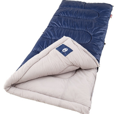 BRAZOS COLD WEATHER SLEEPING BAG