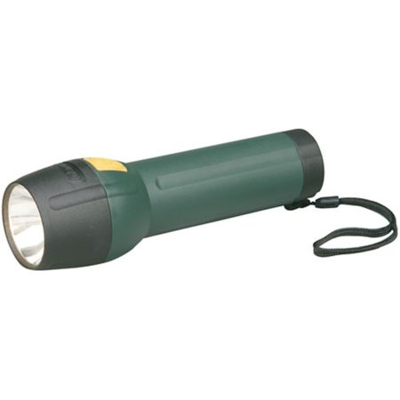Coleman 2D Base Camp Flashlight