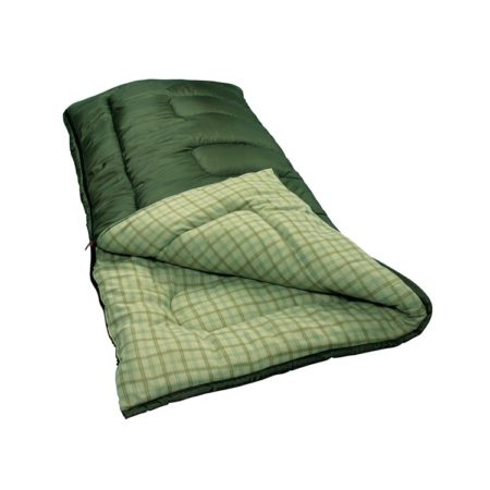 Coleman-Comfort-Hudson-Double-Camping-Sleeping-Bag