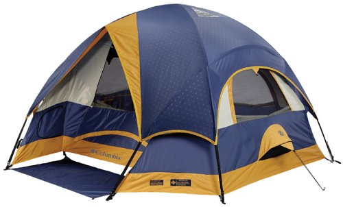 Columbia Ice Crest Family Dome Tent.  sc 1 st  GearUp Asia & GearUp Asia | Columbia Ice Crest Family Dome Tent.