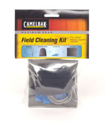 Camelbak Field Cleaning Kit (incl 2 Cleaning Tablets)