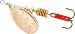 Mepps Spinners Bronze plain 2