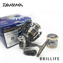 daiwa 4000x