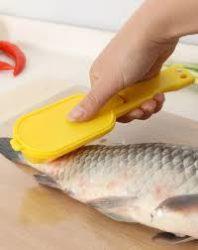fish scaller